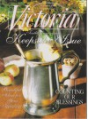 Victoria Magazine November 1997 : Tenth Anniversary Keepsake Issue - Nancy Lindemeyer