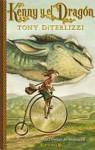 Kenny y el Dragón - Tony DiTerlizzi