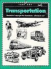 Transportation - North Light Books