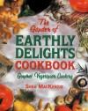 Garden of Earthly Delights - Shea MacKenzie