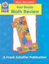 First Grade Math Review - Robyn Silbey, Frank Schaffer Publications