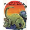 How to Draw Prehistoric Animals - Troll Books, Shi Chen