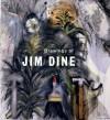 Drawings of Jim Dine - Jim Dine, Earl A. Powell III