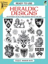 Ready-to-Use Heraldic Designs - Maggie Kate