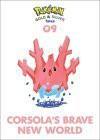 Pokemon Gold & Silver Tales: Corsola's Brave New World (Pokémon Gold And Silver Tales) - Akihito Toda