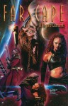 Farscape: D'Argo's Lament (Farscape Uncharted Tales #1) - Rockne S. O'Bannon, Keith R.A. DeCandido, Neil Edwards