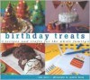 Birthday Treats: Recipes and Crafts for the Whole Family - Sara Perry