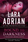 Bound to Darkness: A Midnight Breed Novel (The Midnight Breed Series Book 13) - Lara Adrian