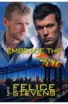 Embrace the Fire (Through Hell and Back #3) - Felice Stevens