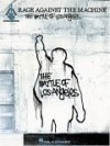 Rage Against the Machine - The Battle of Los Angeles - Rage Against The Machine