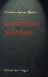 Murder Ad Nauseam - Arthur Asa Berger