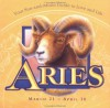 Aries: Your Sun-And-Moon Guide to Love and Life - Patty Rice