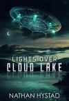 Lights Over Cloud Lake - Nathan Hystad