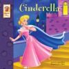 Cinderella, Grades PK - 3 - Lindsay Mizer, Jim Talbot