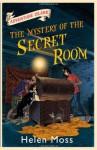 The Mystery of the Secret Room (Adventure Island, #13) - Helen Moss
