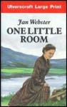 One Little Room - Jan Webster