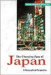 The Changing Face of Japan - M.E. Witherick, Michael Carr