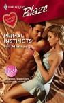 Primal Instincts - Jill Monroe
