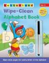 Wipe-Clean Alphabet Book - Lyn Wendon