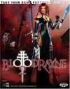 BloodRayne 2 Official Strategy Guide (Official Strategy Guides (Bradygames)) - Bart G. Farkas