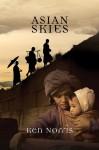 Asian Skies - Ken Norris