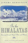 In the Himalayas: Journeys Through Nepal, Tibet, and Bhutan - Jeremy Bernstein