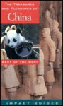 The Treasures and Pleasures of China - Ronald L. Krannich, Caryl Rae Krannich