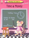 Ready to Learn Time & Money - Imogene Forte