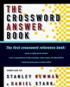 The Crossword Answer Book - Stanley Newman