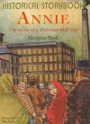 Annie: The Story of a Victorian Mill Girl (Historical Storybooks) - Margaret Nash