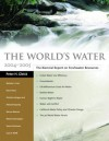 The World's Water 2004-2005: The Biennial Report on Freshwater Resources - Peter H. Gleick, Nicholas L Cain, Dana Haasz