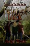 Twist of Luck - Jaclyn Weist