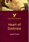 "York Notes on ""Heart of Darkness"" by Joseph Conrad (York Notes) - A. Norman Jeffares, Suheil Bushrui"