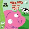 Moo, Moo Who Are You? - Sherry Gerstein, Andy Bennett