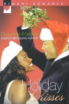 Holiday Kisses - Gwynne Forster