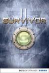 Survivor 2.05 (DEU): Die Seele der Maschine. SF-Thriller (Survivor Staffel 2) (German Edition) - Peter Anderson