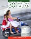 30 Days to Great Italian - Living Language, Ana Stojanovic, Zvjezdana Vrzic