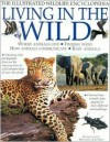 Living in the Wild - Michael Chinery