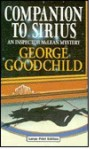 Companion to Sirius - George Goodchild
