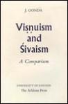 Visnuism and Sivaism: A Comparison - Jan Gonda