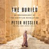 The Buried - Peter Hessler