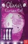 Olivia's Curtain Call - Lyn Gardner
