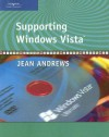 Supporting Windows Vista - Jean Andrews