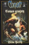 Conan groźny - Steve Perry