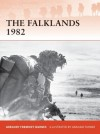 The Falklands 1982: Ground operations in the South Atlantic - Gregory Fremont-Barnes, Gregory Fremont-Barnes, Graham Turner