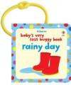 Rainy Day. Illustrated by Stella Baggott - Stella Baggott