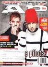 Alternative Press Magazine Cover 1 Twenty One Pilots December 2015 - AP