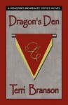 Dragon's Den - Terri Branson