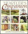 The Wisconsin Traveler's Companion: A Guide to Country Sights - Jerry Apps