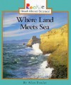 Where Land Meets Sea - Allan Fowler